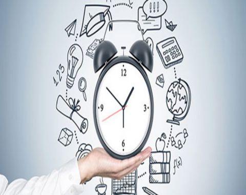 اثر مدیریت زمان بر وضعیت تحصیلی دانش آموزان