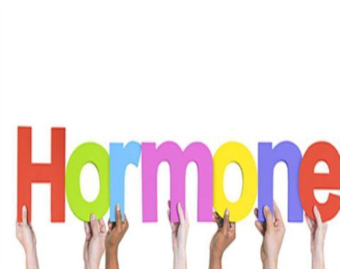 شناخت هورمون ها