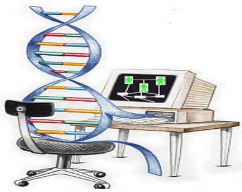 علم ژنتیک