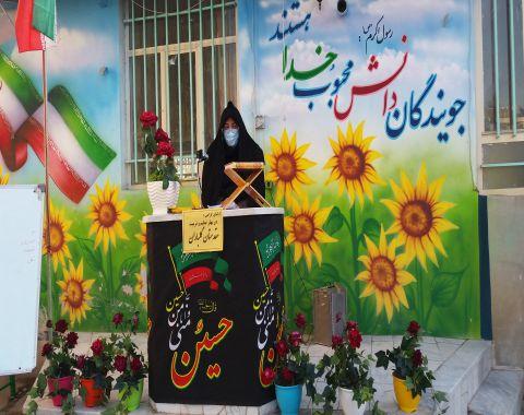 مجمع عمومی انتخابات انجمن اولیاء و مربیان-25شهریور